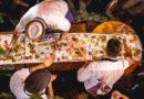 Restaurantes israelenses são premiados