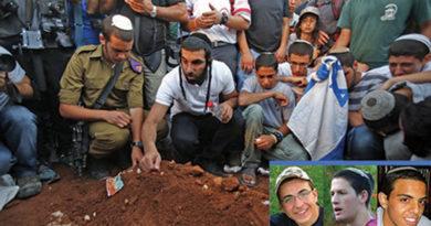 Drama de três adolescentes judeus vira série de TV