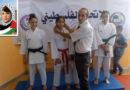 Torneio de Karatê palestino homenageia terrorista