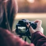 Audiovisuais e fotografia