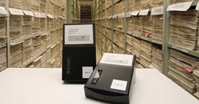 Arquivo disponibiliza registros de vítimas do nazismo