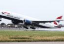 British Airways: TA um dos destinos mais populares em 2020