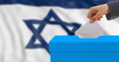 Definida data para possível 3ª eleição em Israel