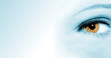 Dispositivo israelense ajuda no edema de córnea