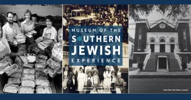 Shalom, Y'All! Museu da Vivência Judaica nos EUA