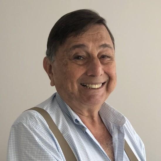 Nelson Menda