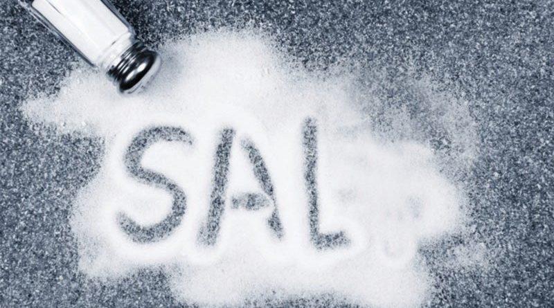 Empresa israelense lança substituto natural do sal