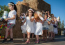 Judeus celebram Shavuot: a festa da colheita