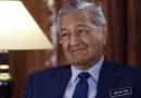 Ex-premier da Malásia: Israel deve ser destruído