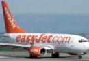 EasyJet retoma voos de e para Tel Aviv