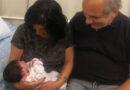 Avós e futuros avós podem viajar para Israel