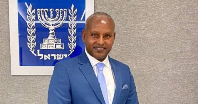 Novo Vice-Cônsul de Israel chega a São Paulo