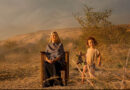 Fotógrafa israelense destaca mulheres da bíblia