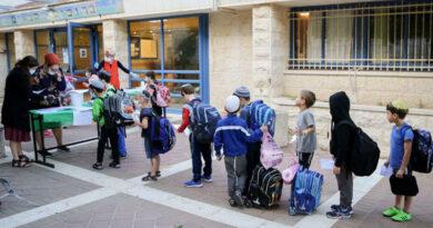Israel começa a primeira fase de saída do lockdown