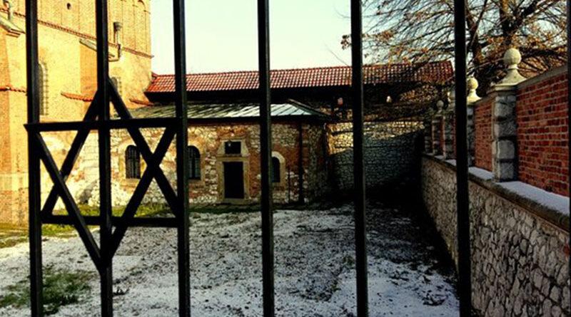 População judaica na Europa é a menor em 1.000 anos