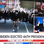 Joe Biden 46º presidente eua