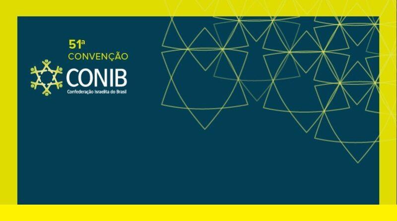 Convenção da Conib aberta ao público