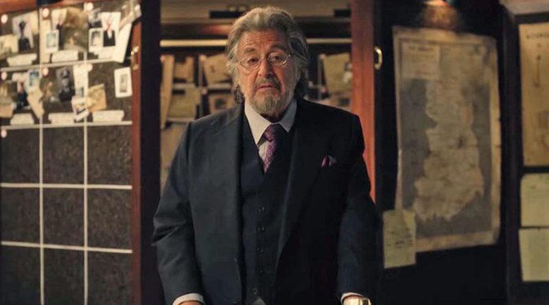 Série com Al Pacino é criticada pelo Museu de Auschwitz