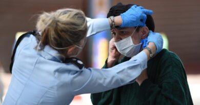 Taxa de infecção pode impedir reversão das restrições