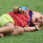 Como tornar uma criança manhosa?