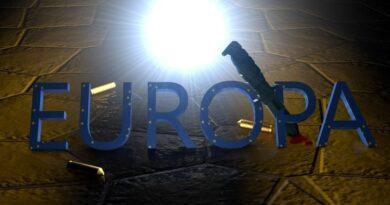 terrorismo de fanáticos muçulmanos na Europa