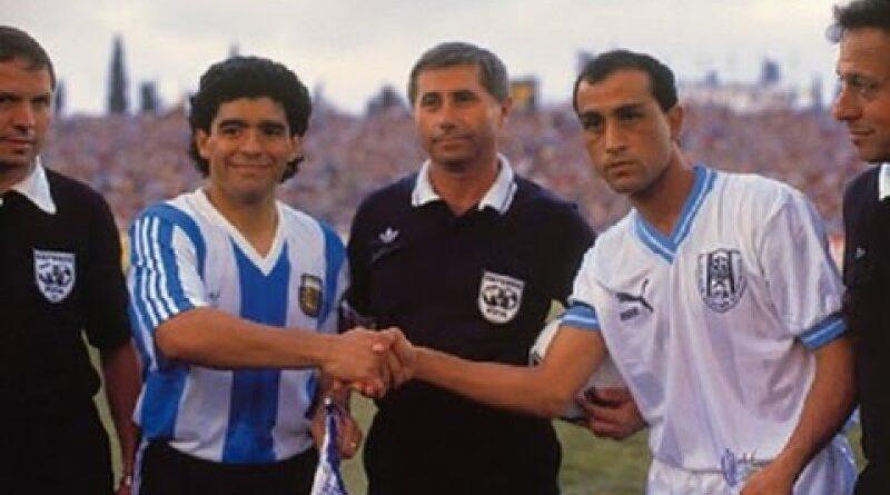 Maradona Israel