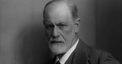 Sigmund Freud no Museu Judaico