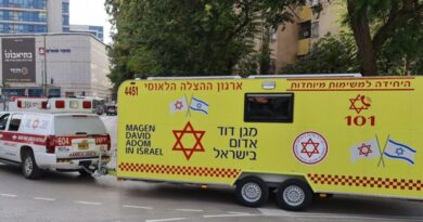 veículos móveis para vacinas