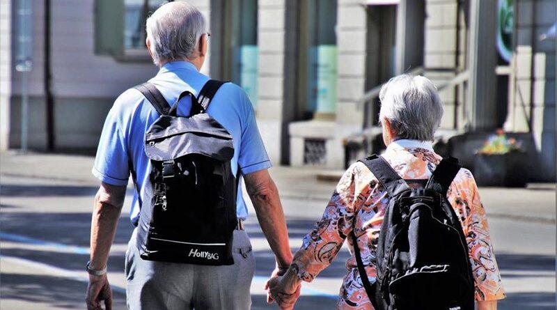 expectativa de vida maior em Israel