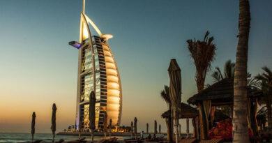 Jeitinho dos israelenses: quarentena em Dubai