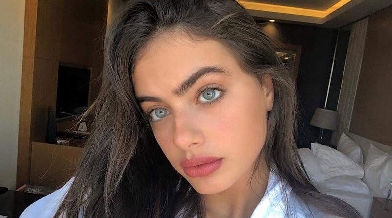 Israelense é o rosto mais bonito do ano
