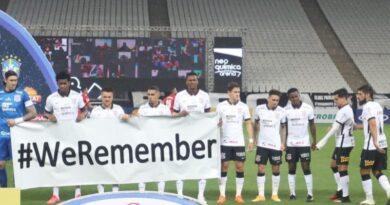 Clubes celebram Dia do Holocausto