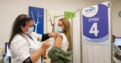 limite de idade para vacina