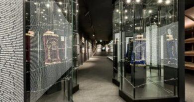 Museu do Holocausto inaugurado em Portugal