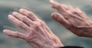 Novas terapêuticas para mal de Parkinson