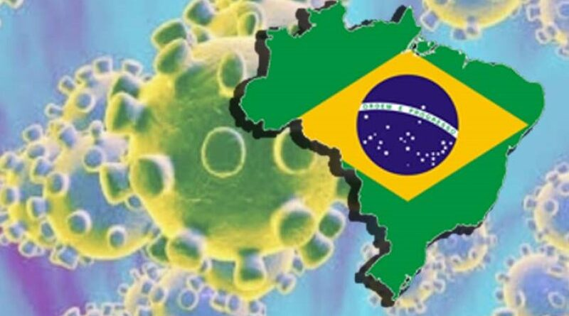 Isolamento em hotéis para quem vem do Brasil