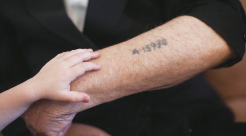Corona matou 900 sobreviventes do Holocausto