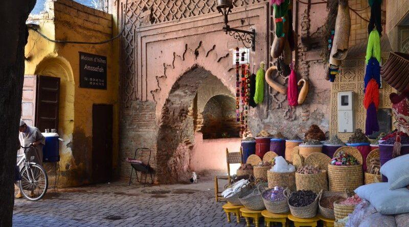 Marrocos se prepara para turismo israelense