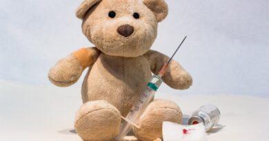 Ministério apoia vacinação de crianças