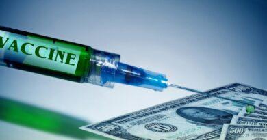Israel paga caro pela vacina