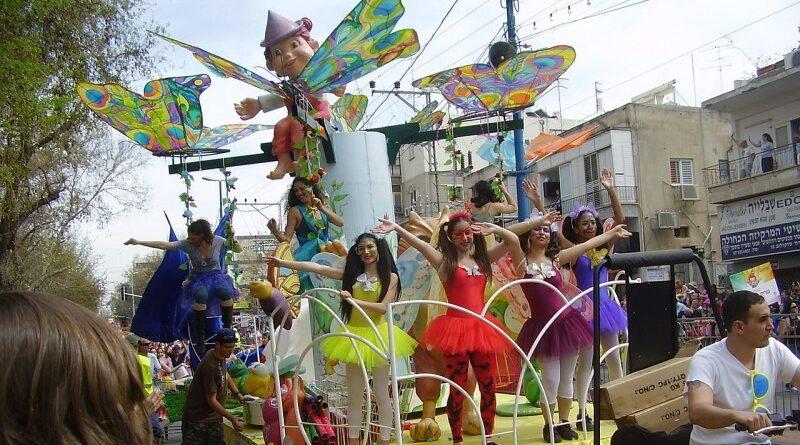 Restrições para Purim serão decididas hoje