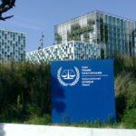 decisão imoral do Tribunal Internacional