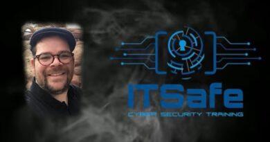 Brasileiro lança curso israelense de cibersegurança em português