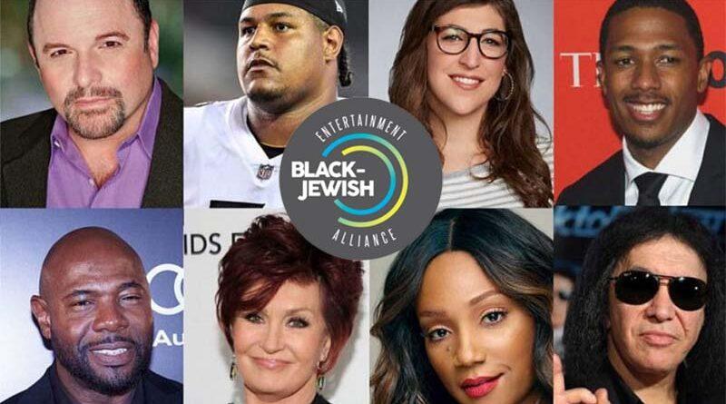 Negros e judeus na luta contra a intolerância
