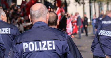 Áustria prende rapper do nazismo