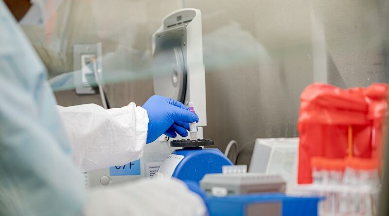 terapia biológica para substituir os antibióticos