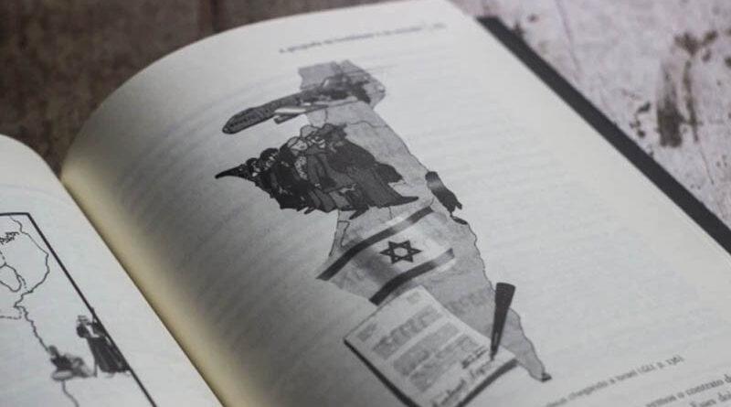 UNRWA mentiu sobre discurso de ódio