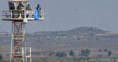 Jovem detida chega a Israel