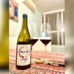 vinhos naturebas