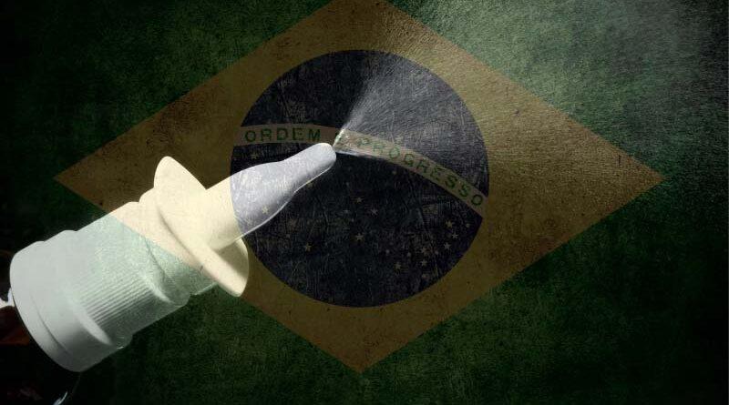brasileiros em Israel por droga do COVID
